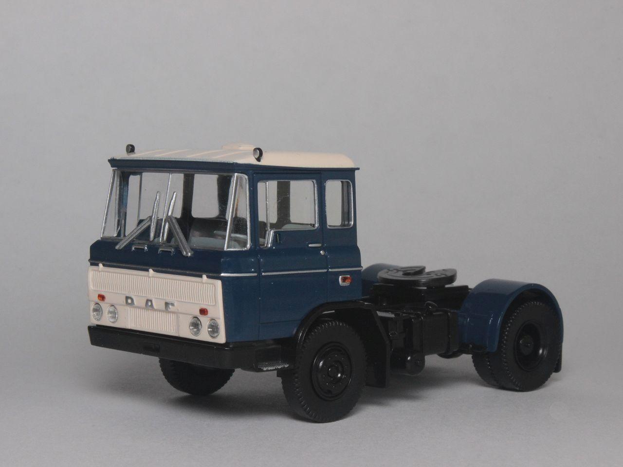 Brekina DAF T2600